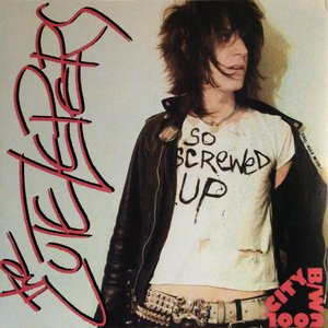 Image for 'So Screwed Up'