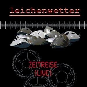 Image for 'Zeitreise'