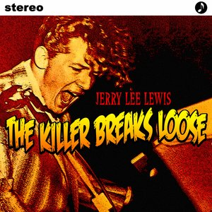 Image for 'The Killer Breaks Loose'