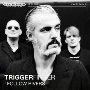 Immagine per 'I Follow Rivers'