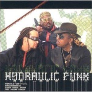 Image for 'Hydraulic Funk'