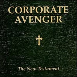 Image for 'The New Testament'