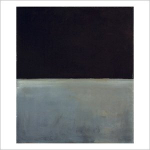 Image for 'Blues: The 'Dark Paintings' of Mark Rothko'