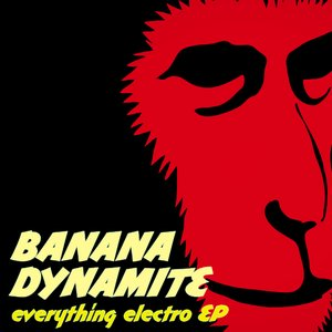 Image for 'Everything Electro EP'