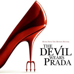 Image for 'The Devil Wears Prada (Music from the Motion Picture)'