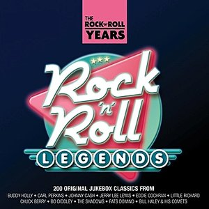 Image for 'The Rock 'N' Roll Years - Rock 'N' Roll Legends'