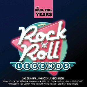 Bild für 'The Rock 'N' Roll Years - Rock 'N' Roll Legends'