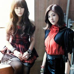 Image for '베이비소울+유지아'