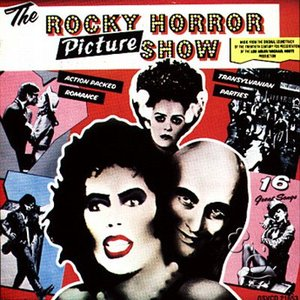 Bild för 'The Rocky Horror Picture Show: The Original Motion Picture Soundtrack Minus The Lead Vocals [Karaoke Version/Original Instrumentals]'