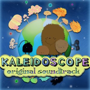 Image for 'Kaleidoscope Original Soundtrack'