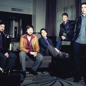 Image pour 'Hot Club Of Detroit'