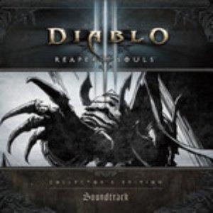 Image for 'Diablo III: Reaper Of Souls (Soundtrack)'