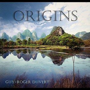 Imagen de 'Origins'
