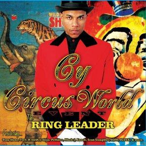 Bild för 'Circus World Event: The Ring Leader'