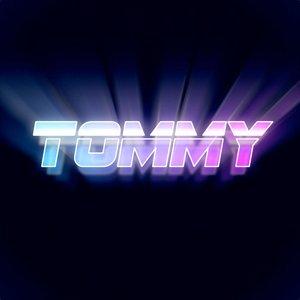 Bild för 'Tommy'