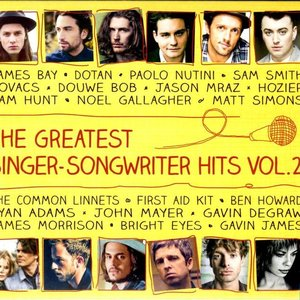 Imagem de 'The Greatest Singer-Songwriter Hits, Vol.2'