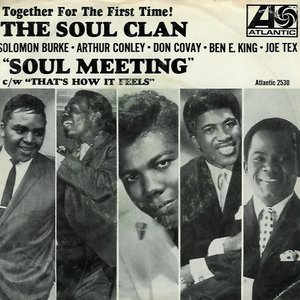 Image for 'Soul Meeting'