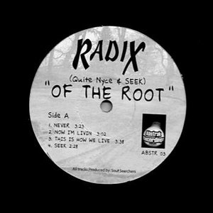 Image for 'Of The Root'