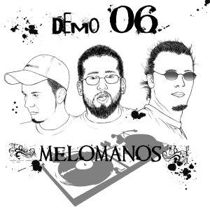 Image for 'Melómanos'