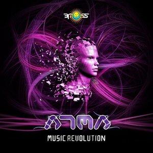 Image for 'Music Revolution'