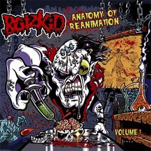 Image for 'Anatomy Of Reanimation'