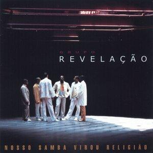 Image for 'Virou Religião'