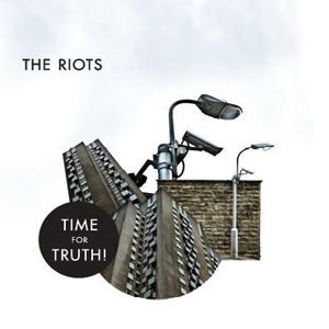 Image pour 'Time For Truth'