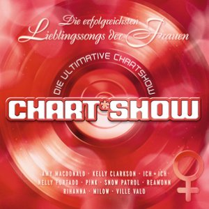 Imagen de 'Die Ultimative Chartshow - Lieblingssongs Frauen'