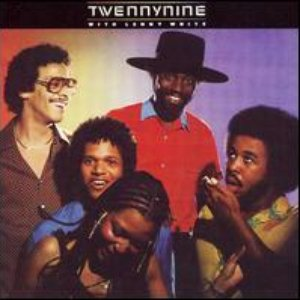 Image for 'Twennynine With Lenny White'