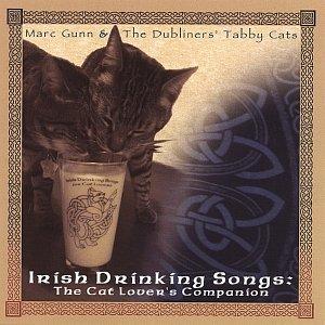 Bild för 'Irish Drinking Songs: The Cat Lover's Companion'