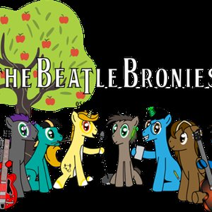 Image for 'The Beatle Bronies'
