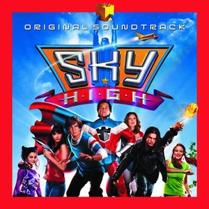 Image for 'Sky High'