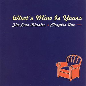 Image for 'Emo Diaries - Chapter One - What's Mine Is Yours'