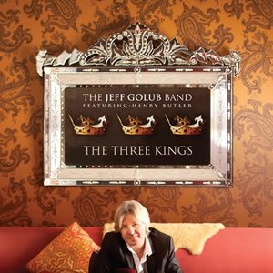 Image for 'The Three Kings'