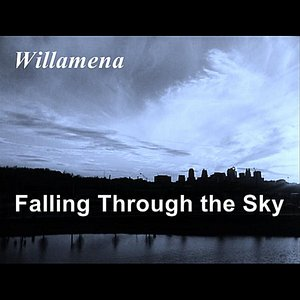 Image for 'Falling Through the Sky'