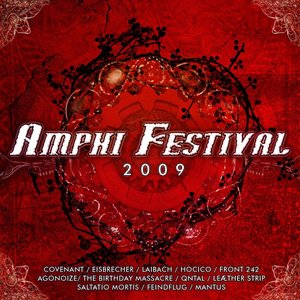 Image for 'Amphi Festival 2009'