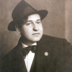 Bild für 'Erich Wolfgang Korngold'