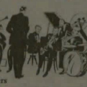 Bild für 'The High Hatters'