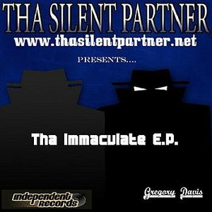 Image for 'Tha Immaculate E.P.'