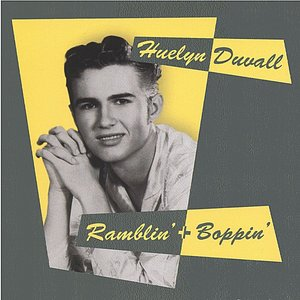 Image for 'Ramblin' and Boppin''