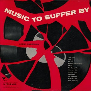 Image for 'Music To Suffer By'