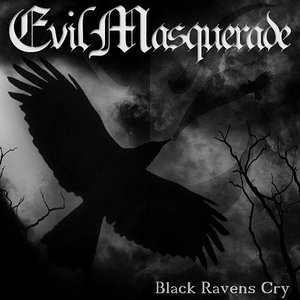 Image for 'Black Ravens Cry - Single'