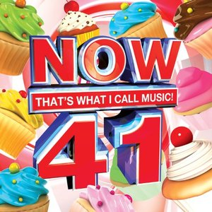 Image for 'Now That's What I Call Music! 41'