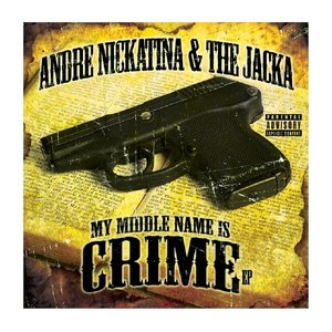 Image for 'My Middle Name is Crime'