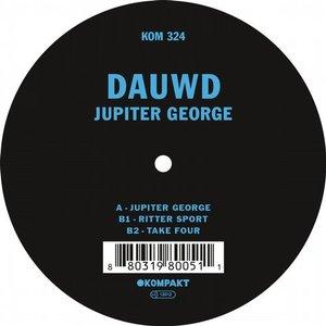 Image pour 'Jupiter George'