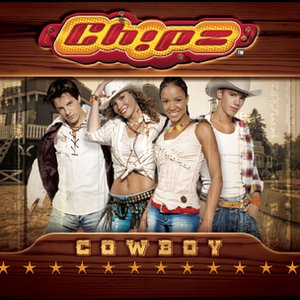 Image for 'Cowboy'