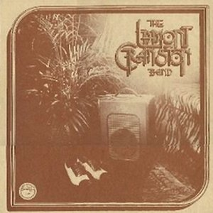 Image for 'Lamont Cranston Blues Band'
