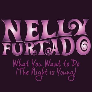 Image for 'What You Want To Do (The Night Is Young)'
