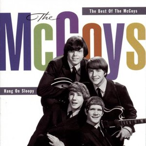 Image pour 'Meet The McCoys'
