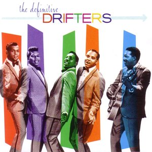 Image for 'The Definitive Drifters'